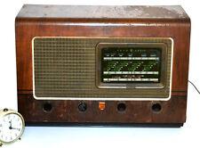 Vintage EKCO A144 LW/MW/SW 3-band Valve Radio [PL3227]