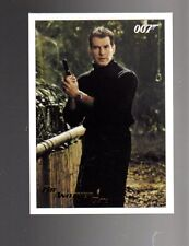 James Bond Archives Final Edition Die another Day #54 GOLD card 104/250