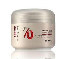 Elgon Hairstyling Affixx 70 Desing Glue Fijación Fuerte 100 ml Sin Parabenos