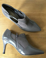 Marks and Spencer Women's Synthetic Leather Slim Shoes