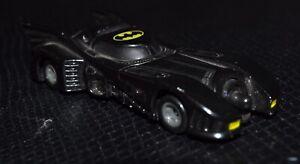 1989 Batmobile Ertl DC Comics
