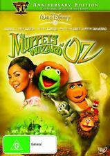 The Muppets Wizard of Oz (DVD, 2006)