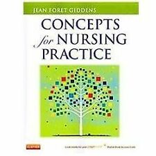Concepts for Nursing Practice (with Pageburst Digital Book Access on VST), 1e by