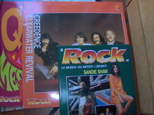 LP CREEDENCE CLEARWATER REVIVAL ALLEGATO IL ROCK N 16 M