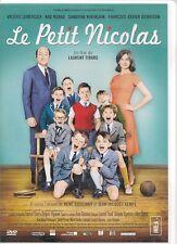 2 DVD ZONE 2--LE PETIT NICOLAS--TIRARD/LEMERCIER/MERAD/KIBERLAIN/XAVIER DEMAISON