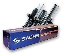 4 Ammortizzatori Sachs Nissan Micra II° (K11) Da Anno 08/1992 a 09/2003<