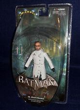 DC Collectibles Batman: Arkham City DR. HUGO STRANGE Figure Asylum Direct SDCC