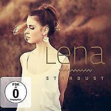 CD - LENA MEYER LANDRUT - STARDUST - NEU - OVP