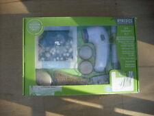 New Homedics Spa Therapy Pedicure Kit