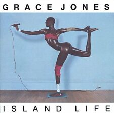 Grace Jones / Island Life *NEW* CD