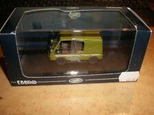 EBBRO #775 1:43 Vamos Honda 4  1970 (Full Horo)     MIB (ds19/N0225)
