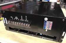 Sanyo Denki ABS Super Servo Amplifier 68AA050TXR21 WARRANTY & FAST SHIPPING