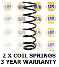DIRENZA SUSPENSION LOWERING SPRINGS 30mm FORD FOCUS WAGON 2.0 1.6TDCi DA3 DB