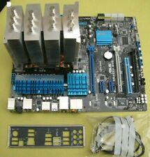 ASUS M5A99X EVO R1.01 Mainboard +  CPU + 8GB RAM