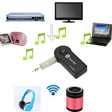 Mini Bluetooth A2DP Stereo Music Transmitter Adapter for Mp3 Mp4 CD Player TV PC