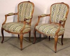 Beech French Country Chairs