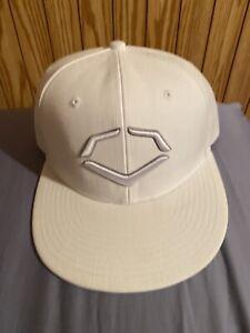 """EvoShield Baseball Snapback Hat New """"We Are Athletes"""""""