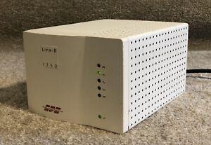 APC Line-R 1250i - Power conditioner - 12 month Warranty