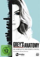 Grey's Anatomy: Die jungen Ärzte - Die komplette 13. Staffel [6 DVDs] (2017)