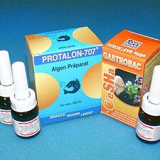 PROTALON-707 + GASTROBAC, gegen Algen und Verschleimung, bis 14:00 Sofortversand
