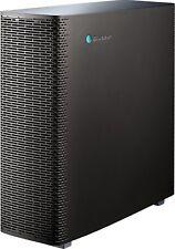 Blueair Sense Air Purifier Hepa Silent Technology Particle Odor Remover Black