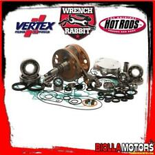 WR101-028 KIT REVISIONE MOTORE WRENCH RABBIT HONDA CRF 450R 2007-2008