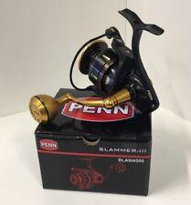 Mulinello Penn Slammer III SLAIII4500