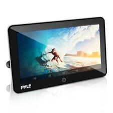 Pyle Android Touchscreen Tablet Entertainment Display - Vehicle Headrest Mount