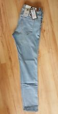 Vero Moda Jeans 5 Style Slim Fit Low Waist 29/32 neu mit Etikett