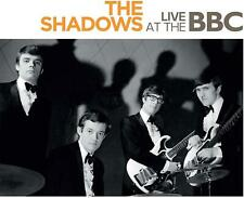 THE SHADOWS – LIVE AT THE BBC (NEW/SEALED) CD