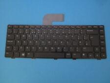 Keyboard UK Dell XPS 15 L502x Vostro 3350 3550 3555 N5050 N5040 04341X English