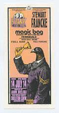 Spank 1995 Jul 14 Magic Bag Ferndale Michigan Handbill Mark Arminski