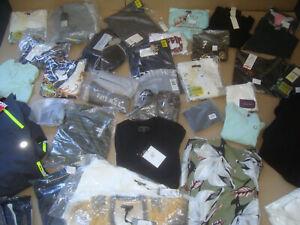 35 Teile Bekleidung Konvolut Bekleidungspaket Posten Mixpaket Wiederverkäufer
