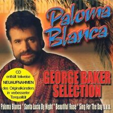 George Baker Selection Paloma blanca (compilation, 14 tracks) [CD]