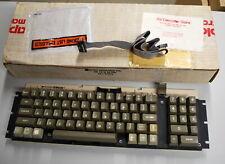 Apple III Keyboard 1980 610-5110-0 New Never Used - ships worldwide!
