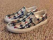 Anya Hindmarch Slip-On Sneaker Shoes Size: 38