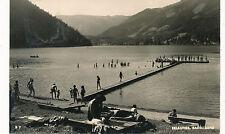 AK aus Erlaufsee, Badestrand, Steiermark    (C53)