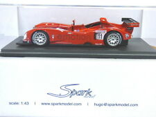 Spark Models Panoz LMP007 #11 Le Mans 2001