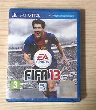 EA Sports Fifa 13 Game for PSVITA