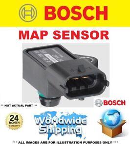 BOSCH MAP SENSOR for MINI CLUBMAN Cooper S John Cooper Works 2008-2010