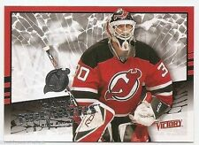 08/09 UPPER DECK VICTORY GAME BREAKERS Martin Brodeur #GB8