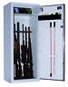 Sistec Waffenschrank Pistolenschrank Jägerschrank Tresor EN 1143-1 Klasse 0