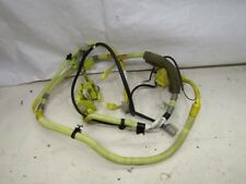 Isuzu Trooper 3.0 MK2 facelift 91-02 4JX1 safety bag air control unit wiring har