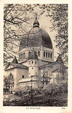 C32/ Canada St Jerome Quebec RPPC Postcard 50 L'oratoire St Joseph du Mont-Royal