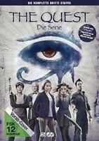 THE QUEST-DIE SERIE STAFFEL.3  2 DVD NEU