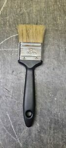 Marine Paint Brush 50mm (2 inch) Solvent/Acetone Resistant - BULK BUY 10 pieces
