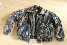 Winchester RealTree Hardwoods Camo Coat Size XL