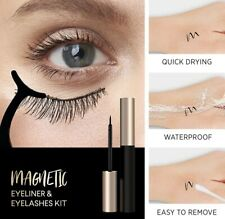 pestañas Magneticas (magnetic eyelashes)