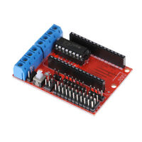 Motor Shield Board L293D for ESP-12E from ESP8266 rc toy wifi car remote cont LD