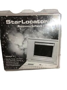 Star Locater 2 Astronomy Software Version 2.1